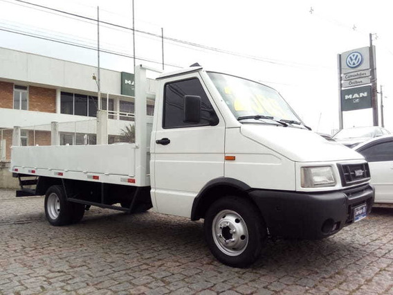 Iveco Daily Chassi(curto) 49.12 2005