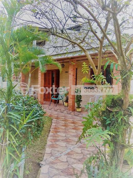 Casa, 1 Dormitórios, 95 M², Belém Novo - 188647