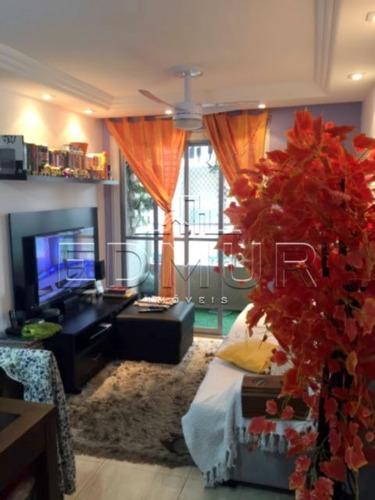 Imagem 1 de 15 de Apartamento - Vila Sao Pedro - Ref: 11864 - V-11864