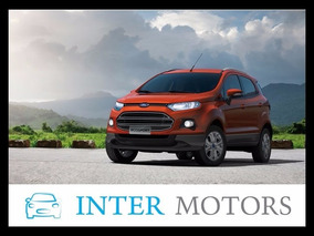 Nueva Ford Eco Sport Se 1.6 A U$s 22.590 Inter Motors