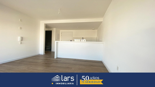 Apartamento A Estrenar / Aguada - Inmobiliaria Lars