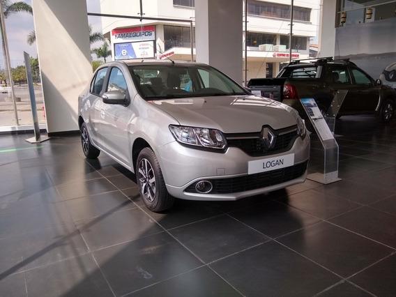 Renault Logan Intens Mt
