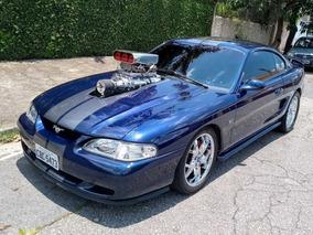 Ford Mustang Gt 1995 V8 C/ Blower