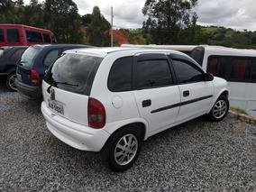 Chevrolet Corsa 1.0 Wind 5p Gasolina 2001