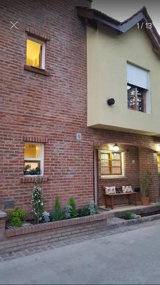 Barrio Cerrado Village Ii -hermoso Triplex - San Lorenzo 2045-apto Credito-