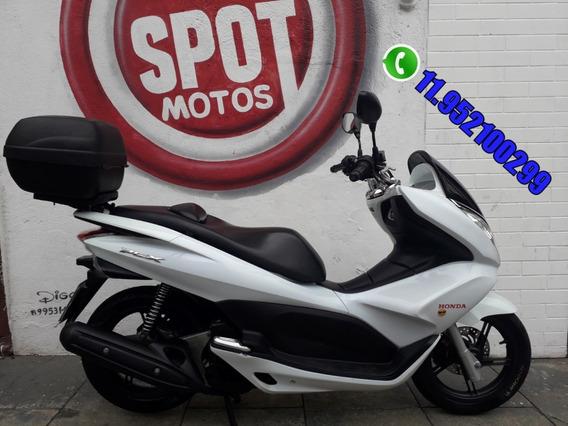 Honda Pcx 150 - 2015/2015
