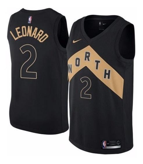 Camisa - Kawhi Leonard - Raptors