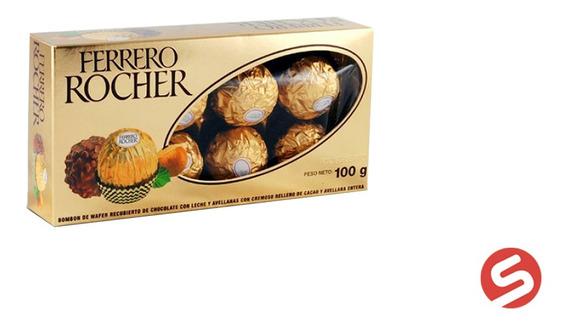 Ferrero Rocher T-8 8pz