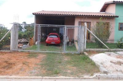 Chácara Residencial À Venda, Jardim Porto, Capela Do Alto - Ch0148. - Ch0148
