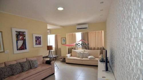 Imagem 1 de 28 de Apartamento Para Alugar, 90 M² Por R$ 4.000,00/mês - Laranjeiras - Rio De Janeiro/rj - Ap5223