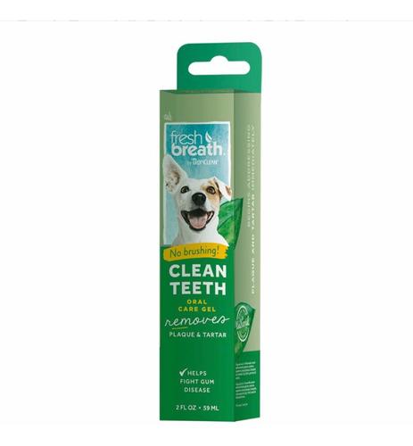 Fresh Breath® Cuidado Oral. Gel Dental Para Perros. 59 Ml.