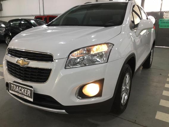 Chevrolet Tracker Ltz Awd - Excelente Estado #gr