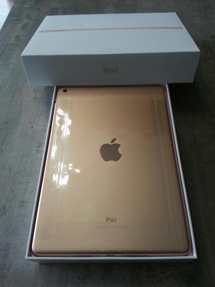 iPad 6 32gb Gold Wifi