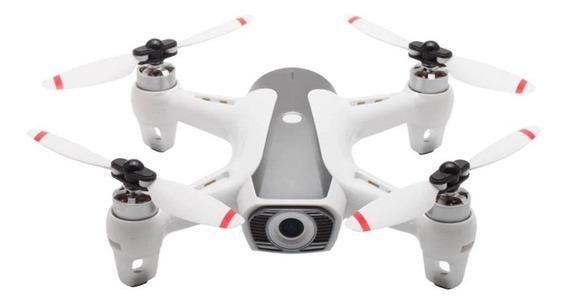 Drone Syma W1 Gps 5g Wifi Fpv Com 1080p Com 3 Baterias