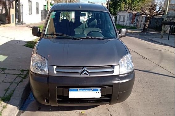 Citroen Berlingo Business Mixto 2017, 1.6 Hdi