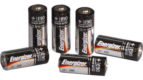 Imagen 1 de 2 de Pila E90 N Energizer Oferta Pila Alcalina Fact A Y B Envios