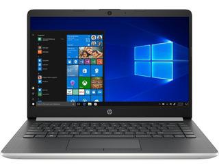 Notebook Hp Amd Ryzen 3 3200u 8gb 256gb Ssd 14