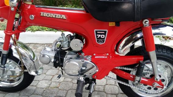 Honda St 70