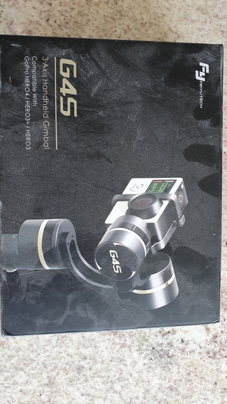 Gimbal Feiyu Tech G4s 3 Eixos Handheld Feiyutech G4 S 3-axis