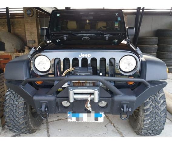 Jeep Wrangler 2011 3.8 Unlimited Sport Aut. 4p