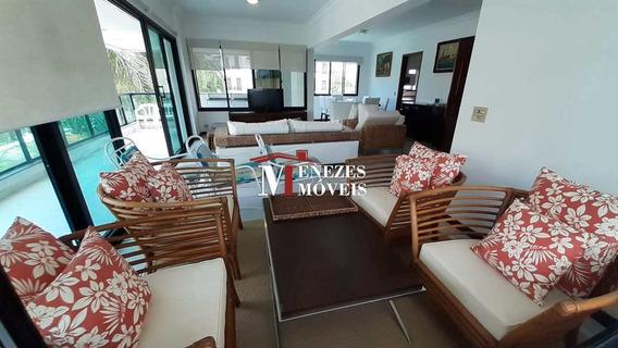 Apartamento A Venda Em Riviera De São Lourenço - Ref. 1133 - V1133