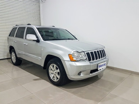 Jeep Grand Cherokee 3.0 Limited 4x4 V6 Turbo Diesel 4p Aut.