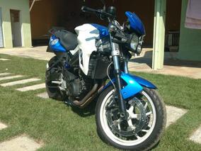 Moto Bmw 800r