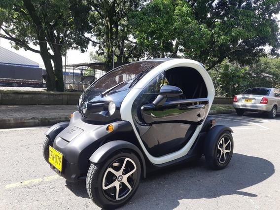 Renault Twizy Electrico