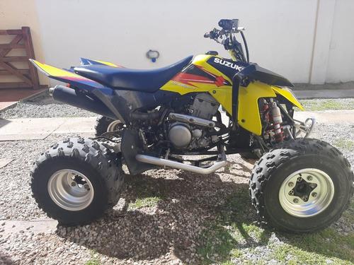 Suzuki Ltz 400 Año 2013