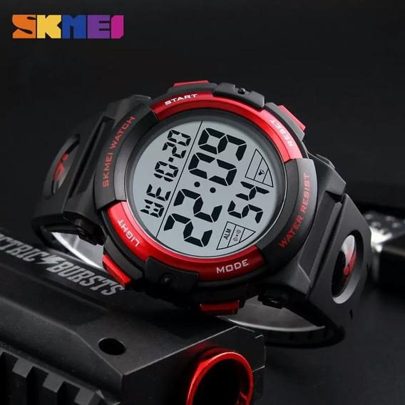 Relógio Skmei Digital Grande - Promoção