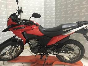Honda Xre 190 2016 Vermelha Flex