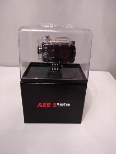 Câmera Aee S51 Magiccam - Gopro