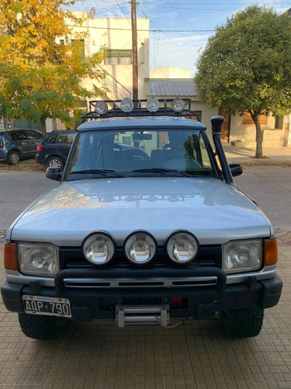 Land Rover Dicovery Tdi 300 Modelo 1996