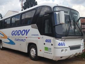 Ônibus Comil Campione R 3.45