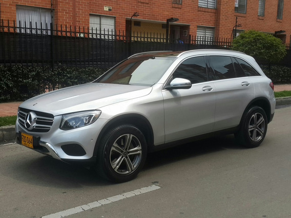 Mercedes Benz Glc220d Tp 2200cc Td 4x4 Ct Tc Fe
