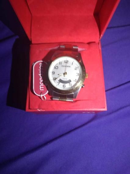 Relógio Mondaine Masculino Original Cor Mista Promoção!!