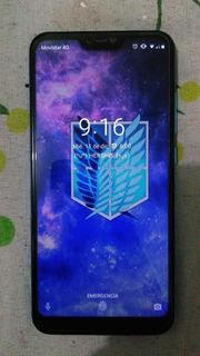 Celular Xiaomi Mi A2 Lite Azul Claro