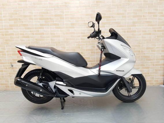 Honda Pcx 150 150
