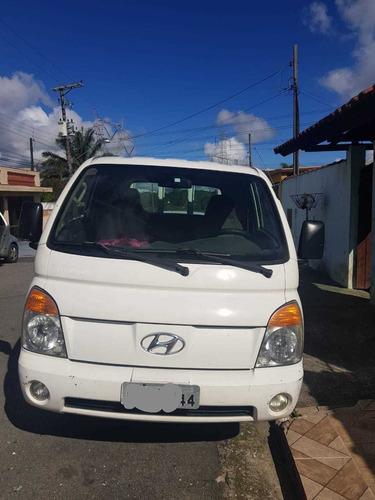 Hyundai Hr Hr 2.5 Tci Diesel