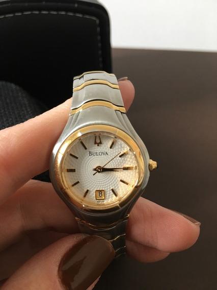 Relógio Bulova Feminino C899146