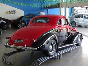 Chevrolet Chevette 1938