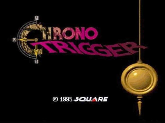 Chrono Trigger Para Pc / Computador