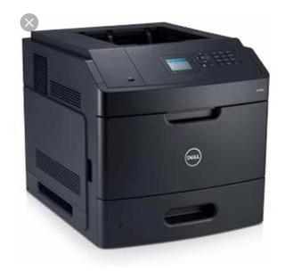 Impresora Dell Alto Volumen B5460dn