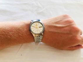 Relógio Masculino Orient Crystal