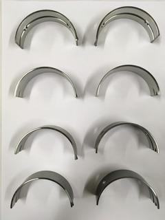 Juego De Metales De Bancada Std H100 Diesel 4d56t 8v 2.5l