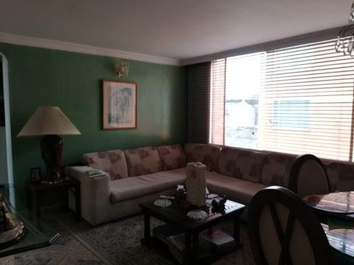 Apartamento En Venta Quinta Paredes 639-373