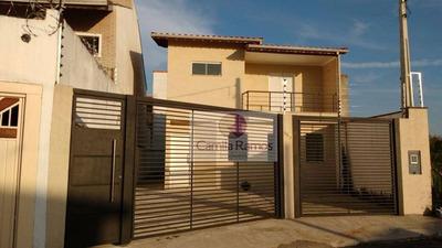 Sobrado Residencial À Venda, Jardim Márcia, Suzano. - So0193
