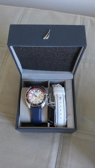 Relógio Náutica - Original
