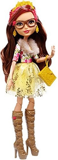 Ever After High Rosabella Beauty Doll!