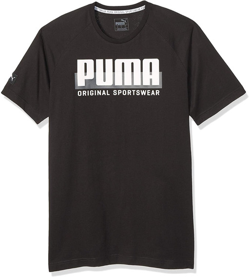 Oferta Playera Sportswear Puma Original Outlet Mall Casual